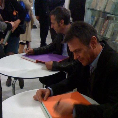 campana brothers book signing