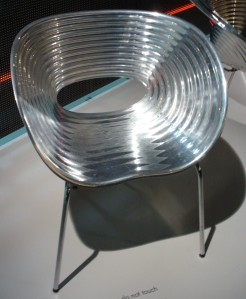 Ron Arad's Tom Vac, 1997