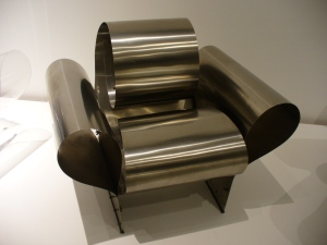 Ron Arad Well Tempered Chair