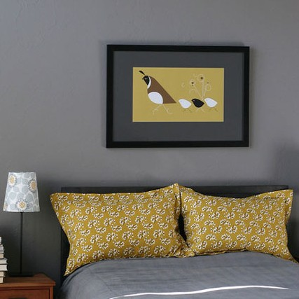 Gorgeous interior from Design*Sponge (by jacinda of prudentbaby.com)