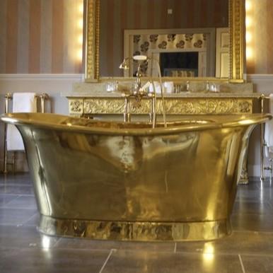 William Holland bath