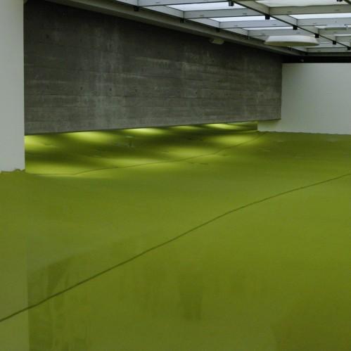 Ernesto Neto at the Hayward Gallery