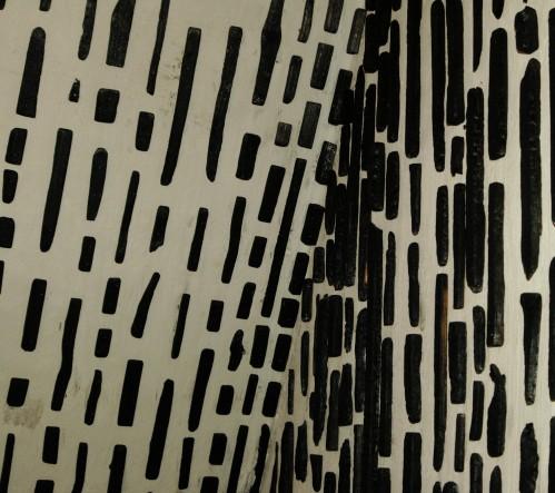 "Interior of ""Beetles House"" by Terunobu Fujimori"