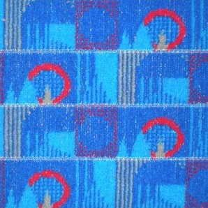 Wallace Sewell moquette