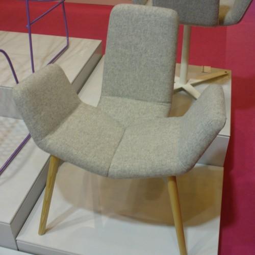 John Miller chair