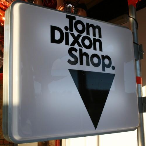 Tom Dixon Shop