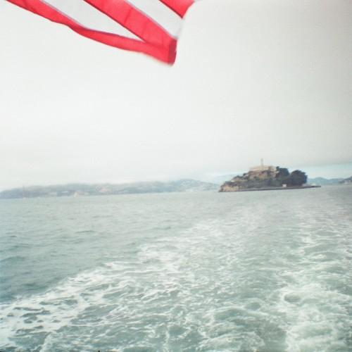 Alcatraz, SF, Diana Mini