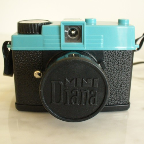 Diana Mini Lomo