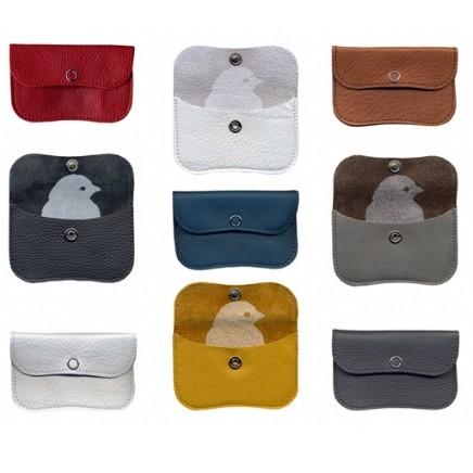 Bird mini purses, Dutch by Design, £11.95