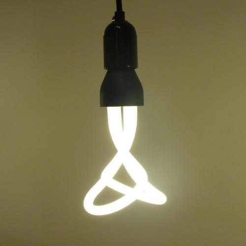 Plumen energy saving lightbulb