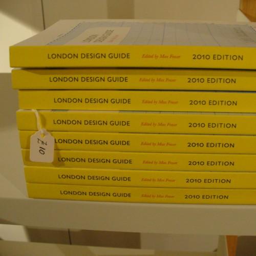 London Design Guide