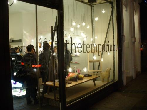 The Temporium