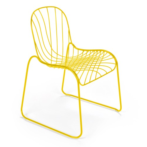 MARK Net chair