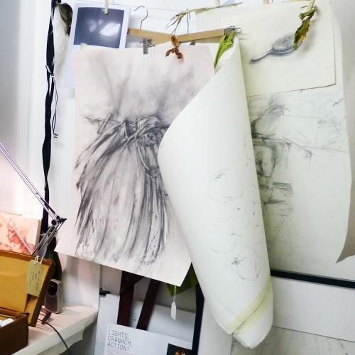 Some of Gemma Fripp's work