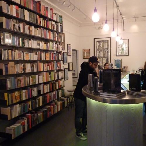V&A Reading Rooms